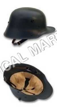 Replica Helmet Leather Lined