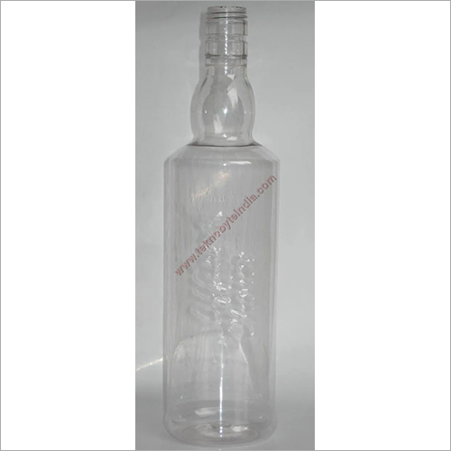LIQUOR BOTTLE 1 Liter