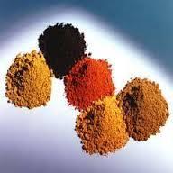 Industrial Pigment Emulsion