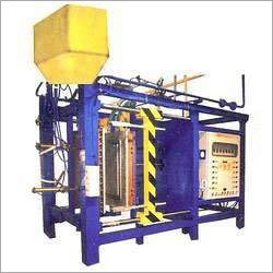 Thermocol Hydraulic Shape Moulding Machines