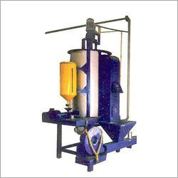 Thermocol Preforming Machine