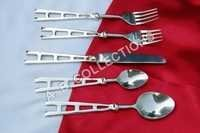 Brass Cutlery Sets