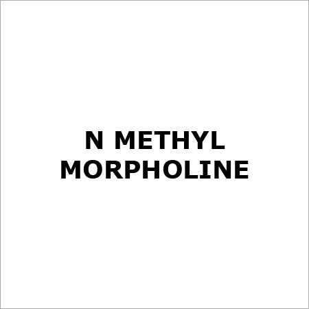 N Methyl Morpholine