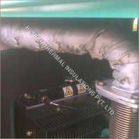 Turbine Insulation Covers