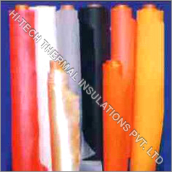 High Temperature Resistant Textiles