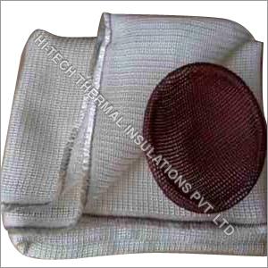 Molten Aluminium Filter Fabrics