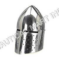 Sugar Loaf Knight Helmet