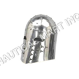 Spangen Armour Knight Helmet