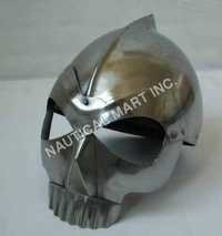 Skull Armor Helmet