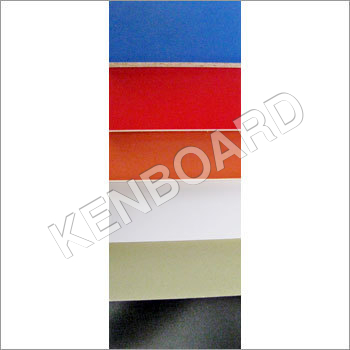 Solid Colours Particle Board