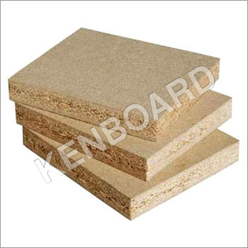 Smooth Finish And  Durability Bagasse Particle Board