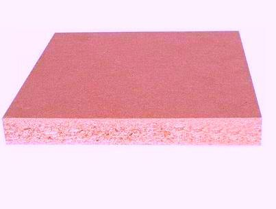 Exterior Particle Board