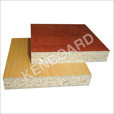 Heavy Melamine Particle Board