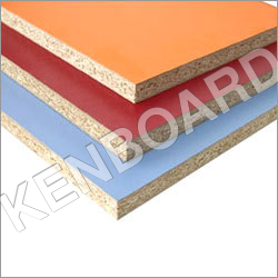 Particle Wooden  Board