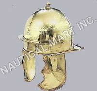 Armor Helmet Monte Forteno