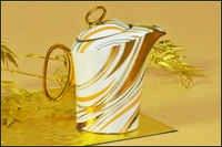 Tea Set Frontior