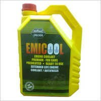 Prediluted Radiator Coolant