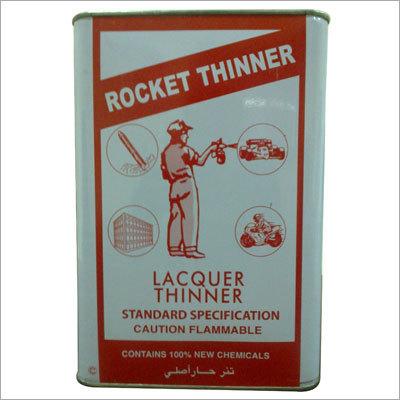 Rocket Thinner