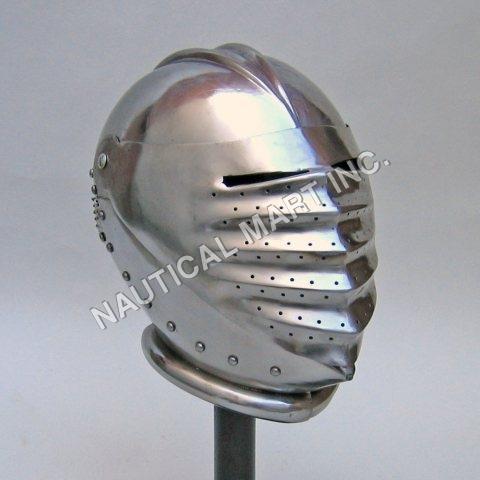 Armor Germen Maxmillian Helmet