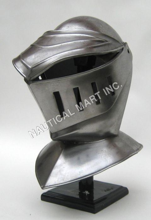 Cutlery Medieval Knight's Helmet
