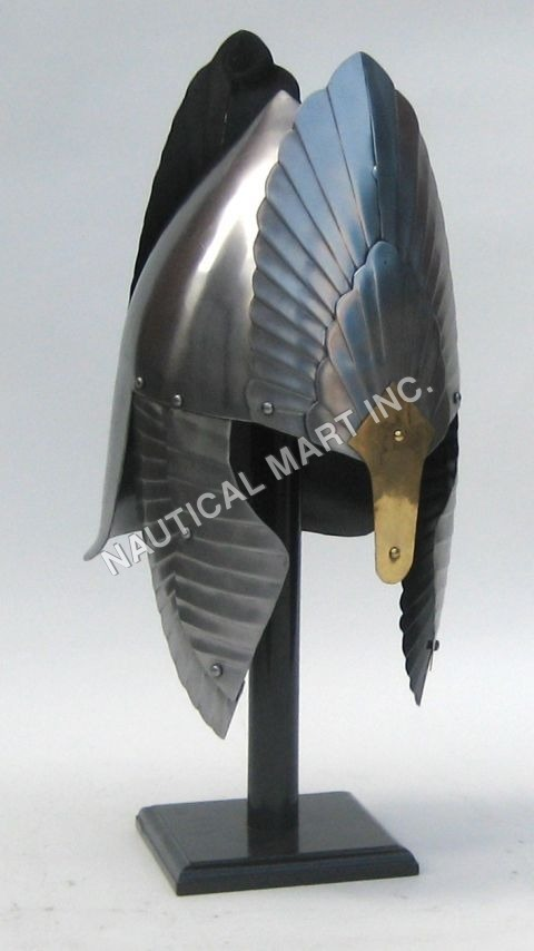 Armor Venue Lord of the Rings Kingt Helmet