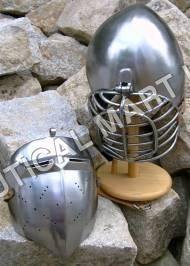 Armor Bassinet Germen Helmet