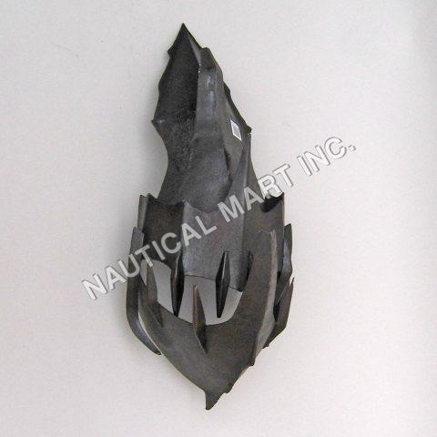 Medieval Dark Knight Armoury Helmet
