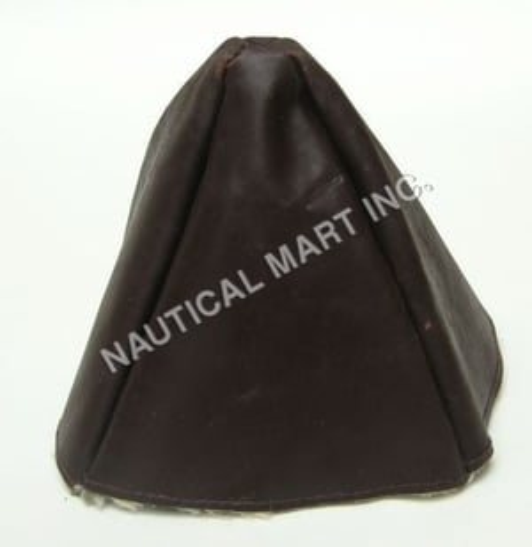Leather Inner Liner Cap