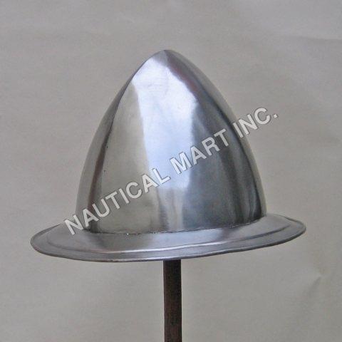 Spanish Cabasset Deluxe Helmet