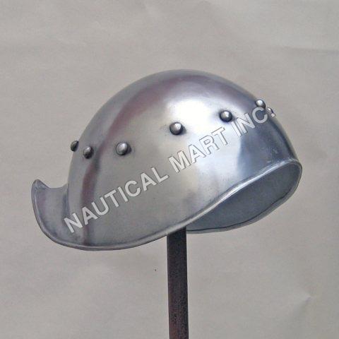 Sallet Power Celesta Armor Helmet