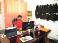 Indian Human Hair Exporter