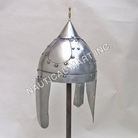 Intellegenta Norman Knight Armor Helmet