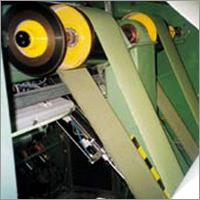 Industrial Transmission Flat Belt