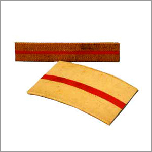 Round Edge Transmission Belt