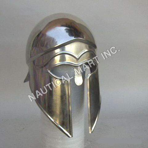 Greek Corinthian Helmet