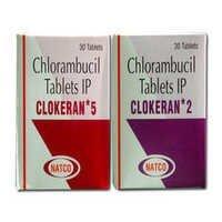 CLOKERAN - CHLORAMBUCIL