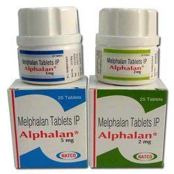 ALPHALAN - MELPHALAN