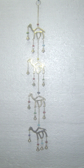 CAMEL WIND CHIME