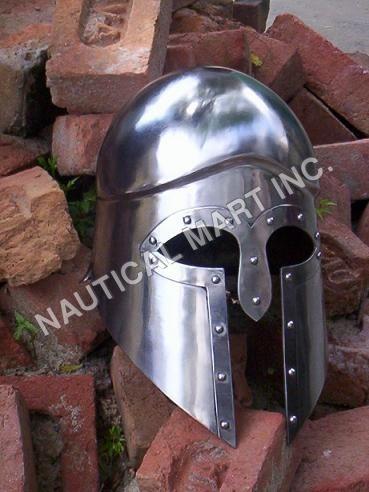 Corinthian Italo Armour Helmet