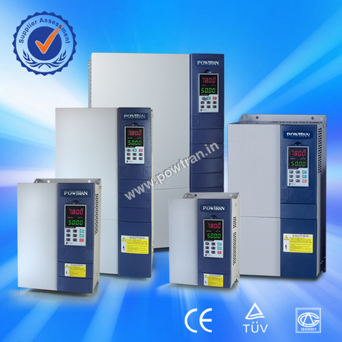 Industrial Frequency Inverters