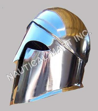 Classic Heroic Corinthian Armor Helmet