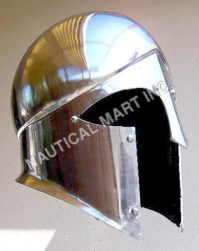 Heroic Corinthian Helmet Adult Size