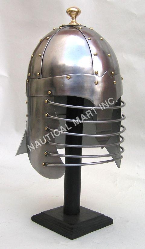 Armor Helmet Persian War