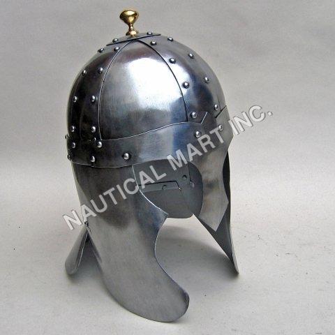 Armor Helmet Arthurian Adult Size