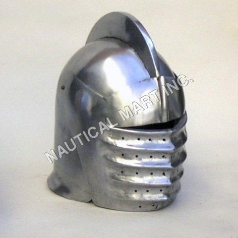 Italian Medieval Armour Helmet
