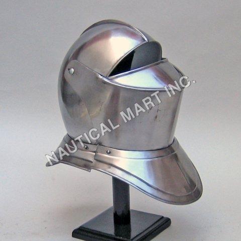 Bergonet Europen Armor Helmet