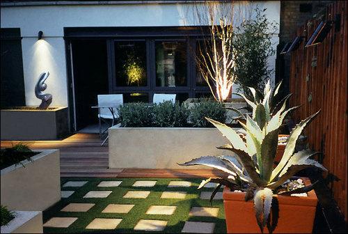 Terrace Garden Design 15 Terrace Garden Design 15