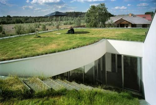 Terrace Garden Design 16