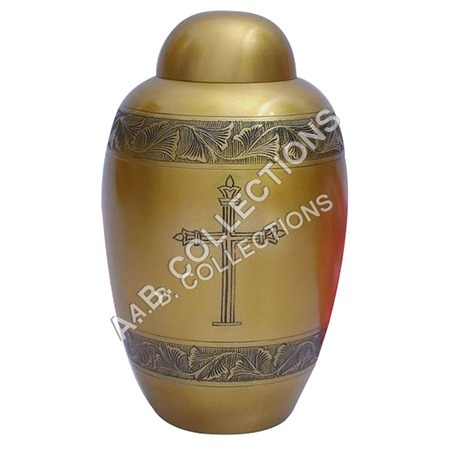 Engraved Cremation Urns