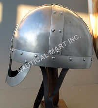 Viking Spectacles Mask Armor helmet